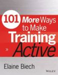 Biech--101_Ways_to-Make_Training_More_Active--Cover
