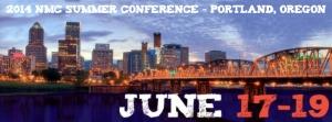 NMC Summer Conference - Portland
