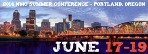 NMC Summer Conference - Portland