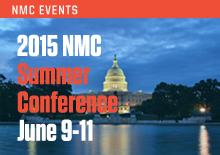 NMC_2015_Summer_Conference--Logo