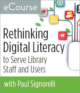 Rethinking Digital Literacy: Defining Moments