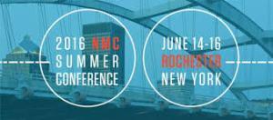 NMC_2016_Summer_Conference_Logo