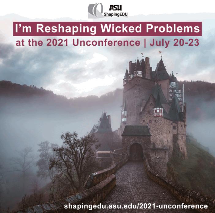ShapingEDU--Unconference_2021--Promo